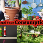 Control your Consumption