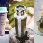 less plastic reusable mug cups