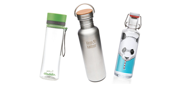 Reusable Water Bottle like Klean Kanteen