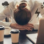 Make employment work for you office stress