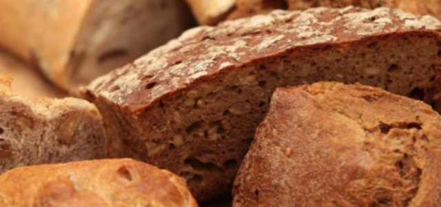 stale bread recipes