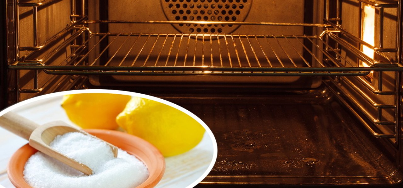 Cleaning Your Oven: These Natural Home Remedies Are Better ...