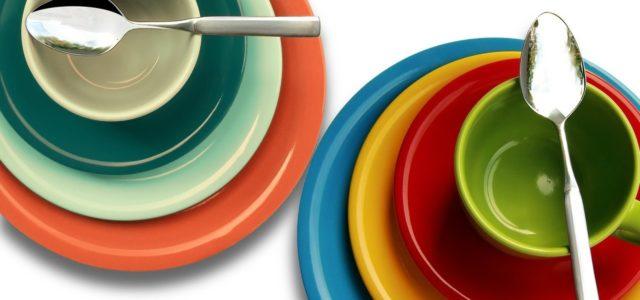Melamine: 4 Reasons to Avoid Plastic Dishes
