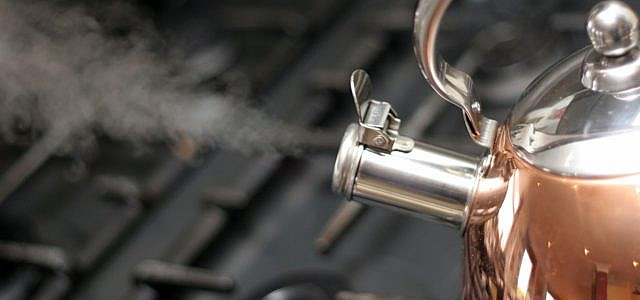 Descale Kettles Naturally: The Best Household Remedies