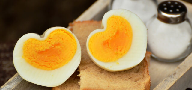 How to make perfect boiled eggs soft hard boiled