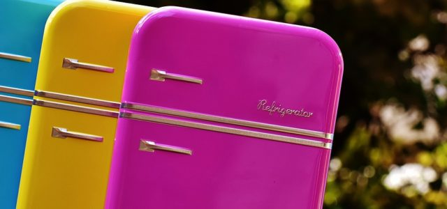 Refrigerator Temperature: How to Keep Food Fresh and Save Energy