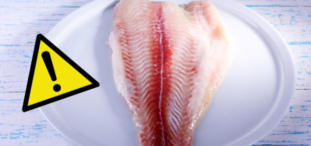Swai Fish: 5 Reasons to Avoid Pangasius