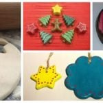 Salt-dough: Fun Project for Kids of All Ages