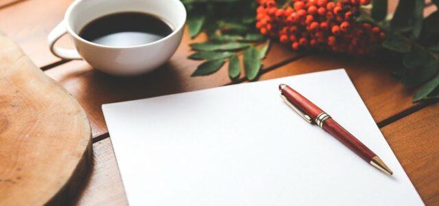 New year's resolution ideas list