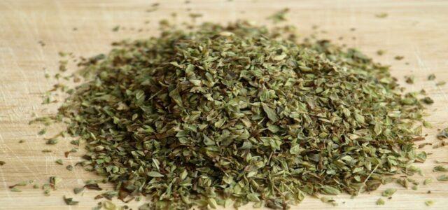 drying oregano - how to dry oregano