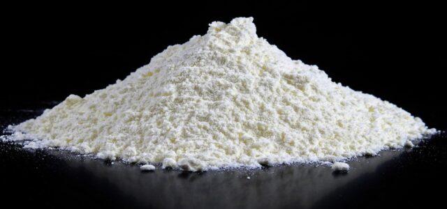 what is Konjac flour