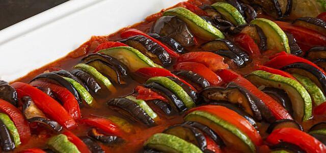 greek Briam recipe