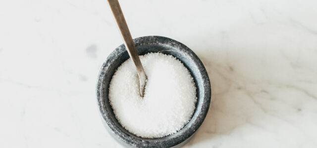 When is too much salt bad for you? Low salt diet tips