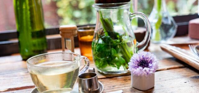 Detox Tea Work