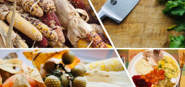 Green Thanksgiving tips