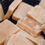 Homemade soap recipes DIY how to guide